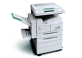 Document Centre 425 Multifunction - Features that give you the freedom to choose a solution that's right for you