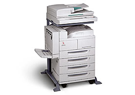 Fx document centre 286 pcl 6