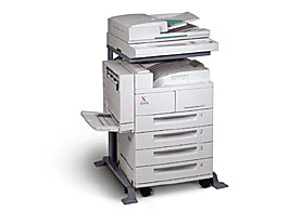 Document Centre 440 Multifunction - intelligence to deliver unmatched productivity