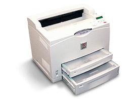 DocuPrint 255 - Value and versatility that fits your office
