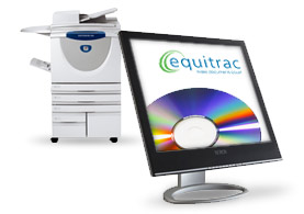 Equitrac Office - Control de costos de documentos avanzado