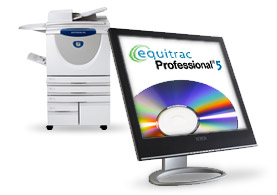 Equitrac Professional - Realize your full cost recovery potential