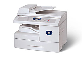 WorkCentre M15i - Big office features small office size...great price