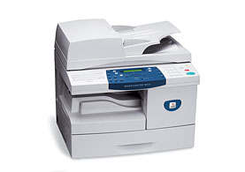 WorkCentre M20/M20i - Extremely<br/>simple to use