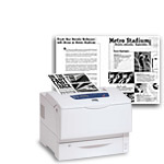 Black and white laser printers Xerox Phaser 5335