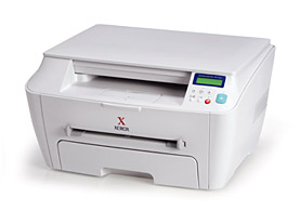 WorkCentre PE114e - Compact and affordable