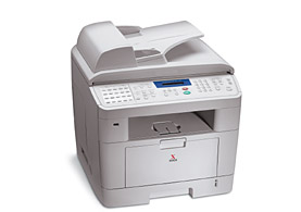 WorkCentre PE120/PE120i - Star performance<br/>Down-to-earth price