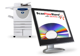 Nuance ScanFlowStore - Get more from your Xerox device
