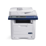 Black and White multifunction printer WorkCentre 3315/3325