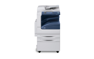 xerox workcentre 5330 driver