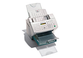 WorkCentre Pro 575 - Affordable, powerful multifunction fax solutions