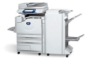 Xerox workcentre 7345 printer