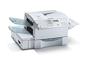 WorkCentre Pro 765 - Affordable, powerful multifunction fax solutions