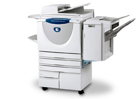 WorkCentre Pro 232/238 - Power-packed<br/>solutions