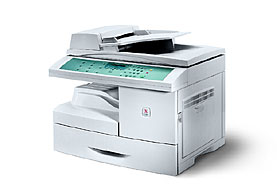 WorkCentre Pro 412