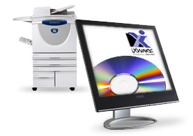 iXware Online Fax Service - All the benefits of a fax server without the server