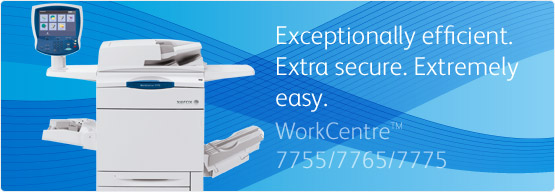 Xerox Workcentre 7765 Driver