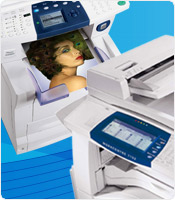 multifunction colour laser printer