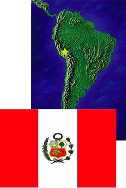 Xerox  Small Businesses  International Color Guide  Peru