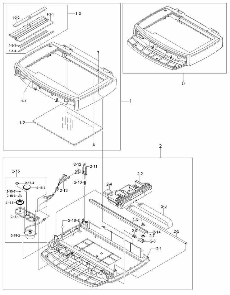 xerox office products workcentre pe16i parts list diagrams rh office xerox com Flatbed Scanner Cartoon Scanner