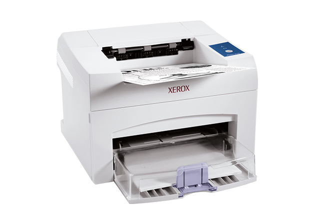 XEROX PHASER 3124 DRIVER FOR MAC