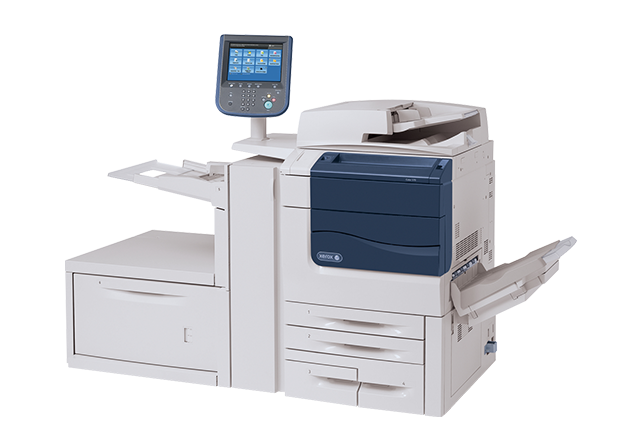 Xerox® Color 550/560/570 Printer