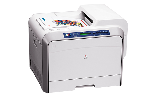 Xerox Office - Phaser 6100 printer configurations, accessories