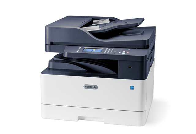 Xerox B1022/B1025 Multifunction Printer