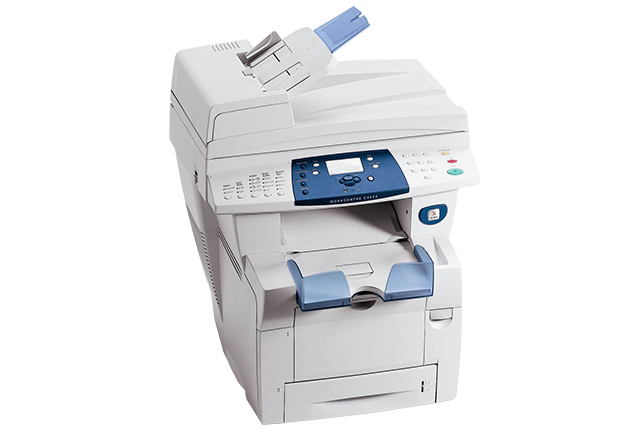 XEROX WORKCENTRE C2424 PS DRIVERS FOR WINDOWS XP