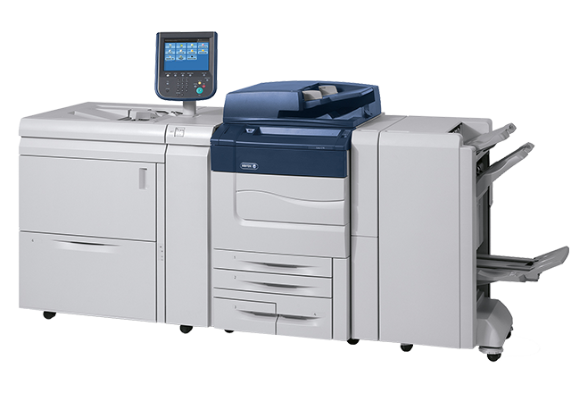 Xerox® Colour C60/C70 farveprinter