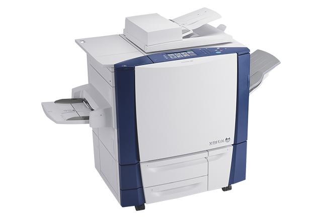 Xerox ColorQube 9201/9202/9203 Specifications
