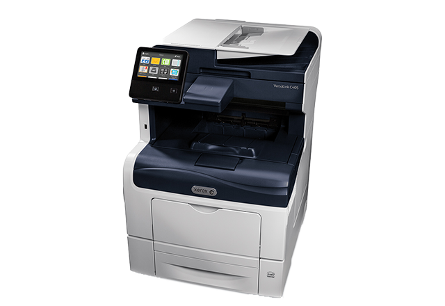 Xerox® VersaLink® C405-multifunktionsfarveprinter