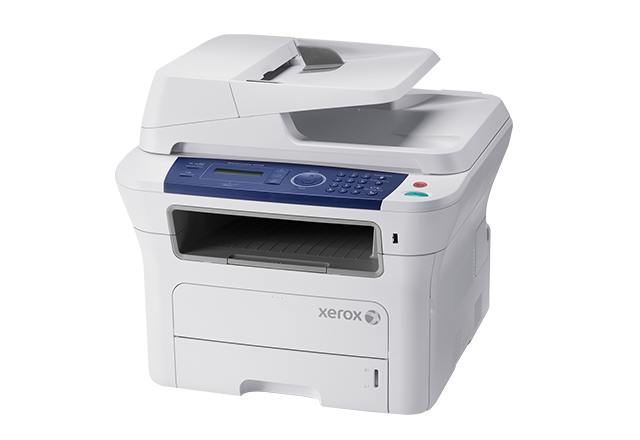 Scan For Printers Mac