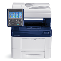 Xerox - Common Criteria Certified Products