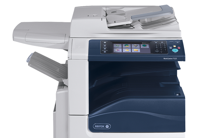 XEROX WORKCENTRE 7535 PRINTER DRIVERS FOR PC