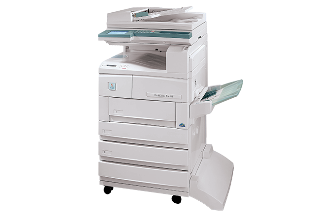 WorkCentre Pro 423 Digital Copier