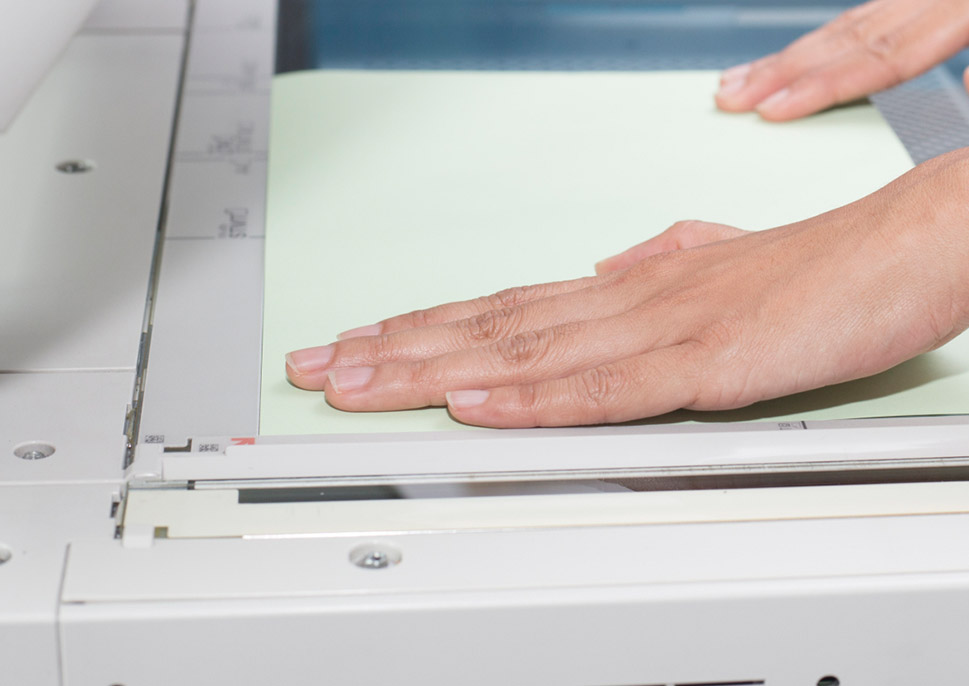 Xerox DocuMate Scanners are Business Document Scanners