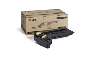 WorkCentre 4150 Black Toner Cartridge
