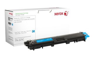 006r03262 Brother Color Laser Toner For Tn225c High Capacity Cyan