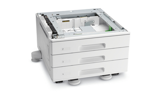 VersaLink C7000 Three Paper Tray Module (520-sheets each tray)
