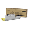 Phaser 6360/6360Y High Capacity Yellow Toner Cartridge