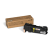 Phaser 6500/WorkCentre 6505 Standard Capacity Yellow Toner Cartridge