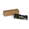 Phaser 6500/WorkCentre 6505 High Capacity Yellow Toner Cartridge