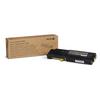 Phaser 6600/WorkCentre 6605 Standard Capacity Yellow Toner Cartridge