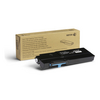 VersaLink C400/C405 Cyan High Capacity Toner Cartridge