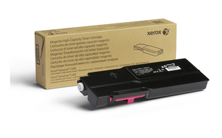VersaLink C400/C405 Magenta High Capacity Toner Cartridge