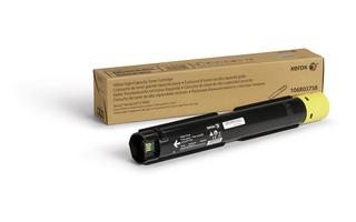 VersaLink C7000 Yellow High Capacity Toner Cartridge