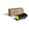 VersaLink C500/C505 Yellow Standard Capacity Toner Cartridge