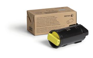VersaLink C500/C505 Yellow High Capacity Toner Cartridge