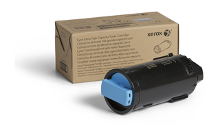 VersaLink C500/C505 Cyan Extra High Capacity Toner Cartridge